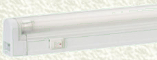 30 Watt Micro-fluorescent T4 Fixture (NH-2A 30W) - Product Image