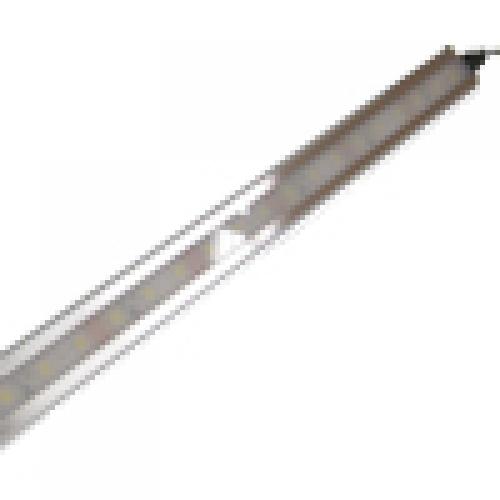 [SKU:T5LED-21W] Linkable T5 LED Fixture (5ft) - Product Image