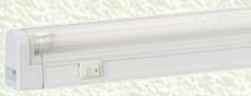 12 Watt Micro-fluorescent T4 Fixture - Product Image